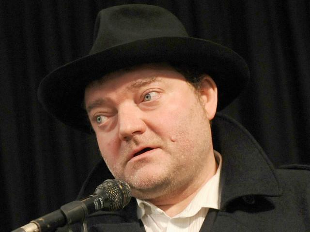 Schriftsteller Wiglaf Droste mit 57 Jahren gestorben