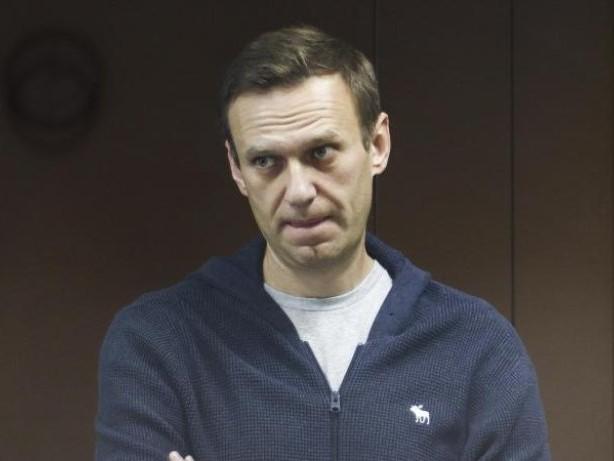 Inhaftierter Kremlgegner: Alexej Nawalny tritt in den Hungerstreik