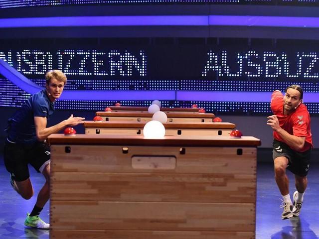 """""""Ein paar Spiele doof verloren"""": Alexander Zverev unterliegt Silvio Heinevetter"""