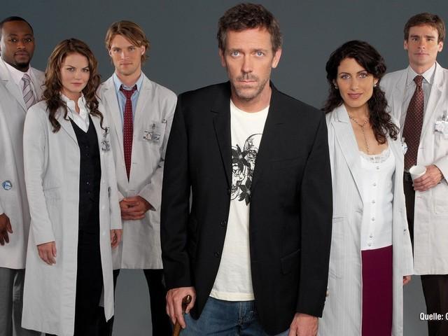 """Weg mit dem Arztkittel: So geht es den """"Dr. House""""-Stars – 2/2"""