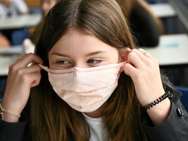 Coronaschutzverordnung: Maskenpflicht im Unterricht endet - Neue Corona-Verordnungen