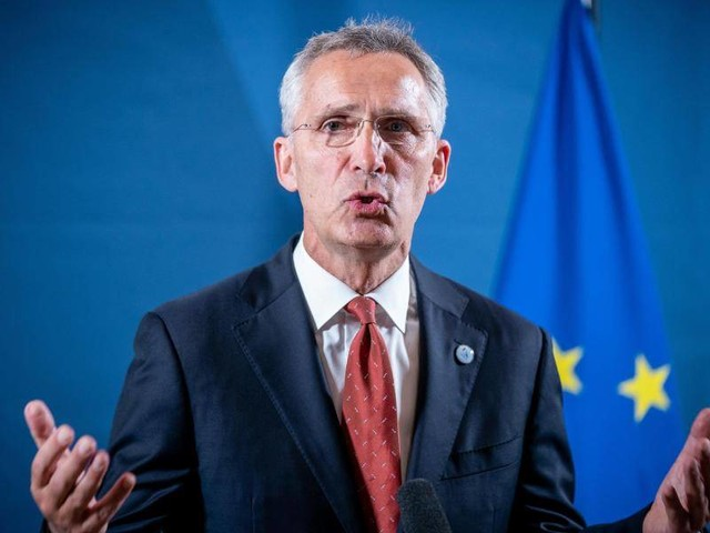Kampf gegen die Taliban: Stoltenberg: Nato in Afghanistan vor Dilemma