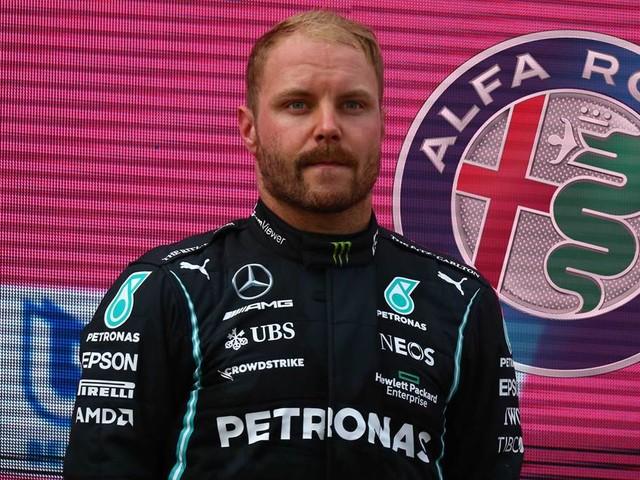 Nach Räikkönen-Rücktritt: Bottas wechselt zur neuen Saison zu Alfa Romeo