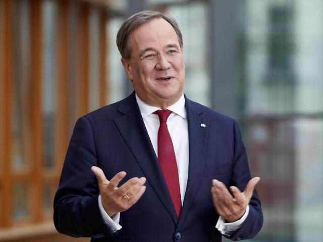 Laschet appelliert an EZB wegen hoher Inflation