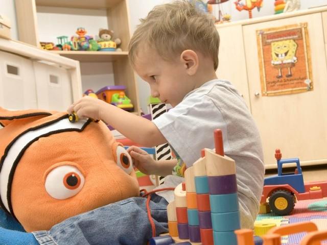 Pädagogik: Nehmt den Kindern das Spielzeug weg!