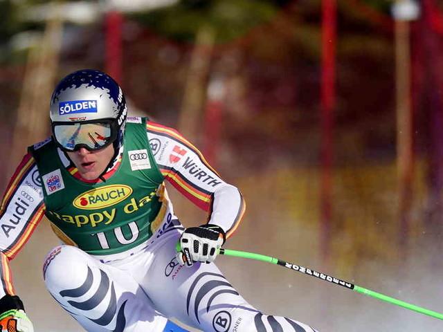 Ski-Alpin-Telegramm 2019/20: Deutsche Skirennfahrer verpassen Top Ten im Super-G