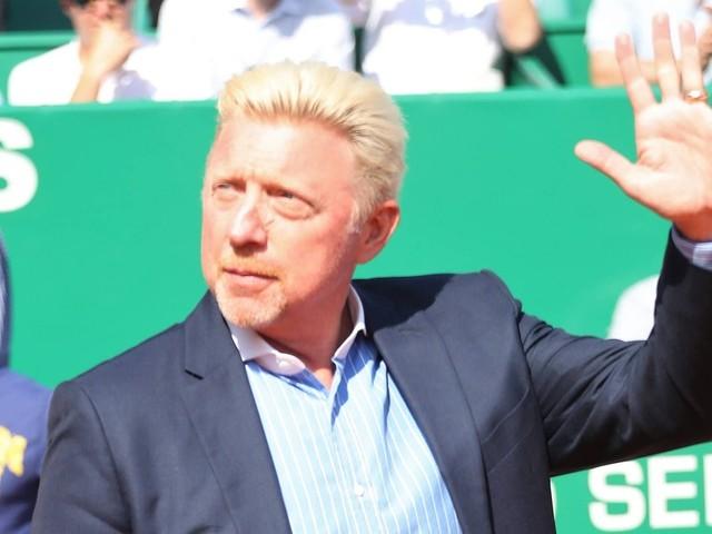 Boris Becker hört beim Tennisbund auf
