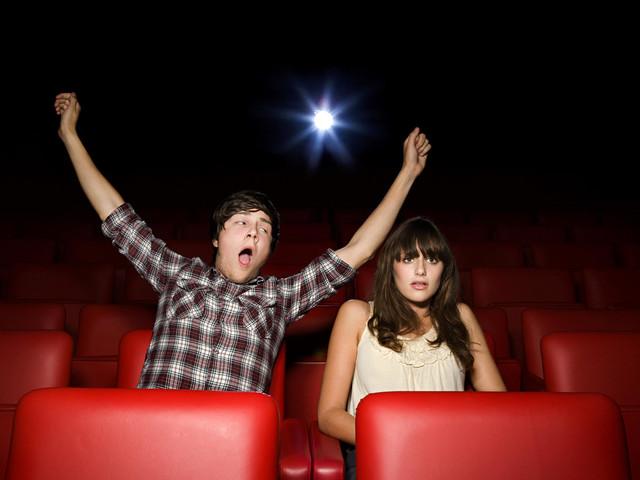 Die acht schlechtesten Erste-Date-Ideen, die du ganz sicher schon mitgemacht hast!