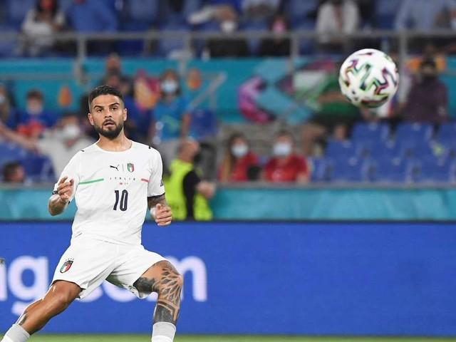 EM 2021 live: Hier läuft Italien - Wales im Free-TV und Live-Stream