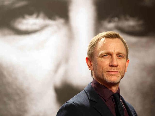 Langes Warten hat ein Ende: Erster Trailer zum neuen James-Bond-Film kommt am Mittwoch