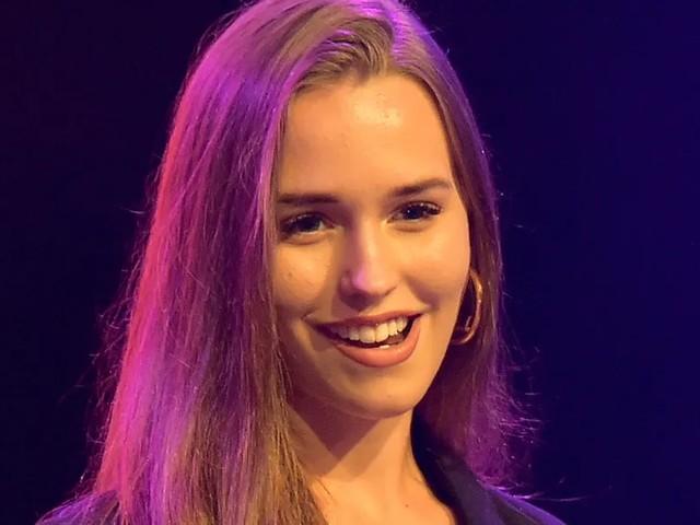 """Macht Wendlers Laura (19) bei """"Let's Dance"""" mit?"""
