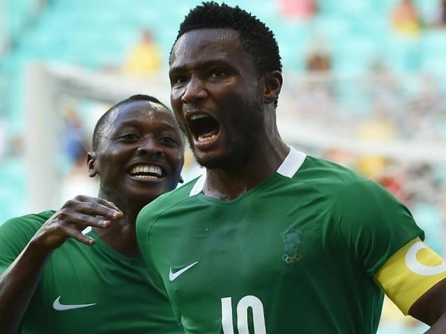 WM-Kader Nigeria - Das ist die Mannschaft für Russland 2018