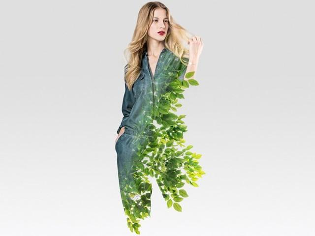 Nachhaltige Textilinnovationen: EcoVero
