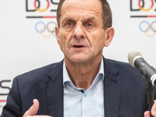 """FAZ"": Hörmann droht weitere Ethik-Untersuchung"