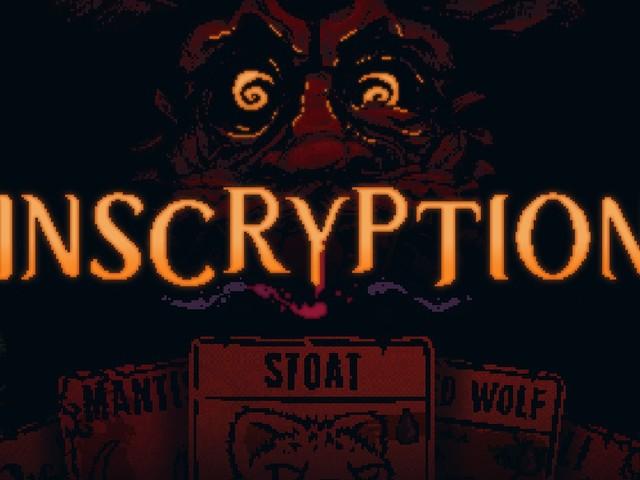 Inscryption: Düsterer Roguelike-Deckbuilder für PC