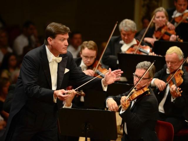 Der gute Ton: War Requiem und Bruckners 8. Symphonie