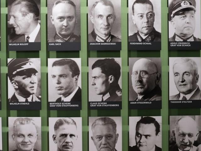 Widerstand gegen Hitler: Warum die Verschwörer vom 20. Juli Respekt verdienen