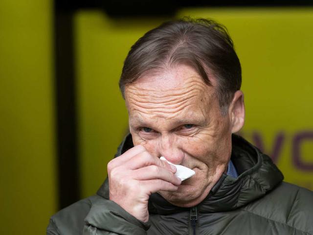 "Aki Watzke petzt Hoeneß-Ausraster bei Rummenigge:""Sag ihm doch bitte ..."""