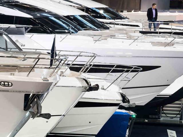 """Fürst Albert II. von Monaco auf der """"boot 2019"""": """"Es geht um das Schicksal unserer Kinder"""""""