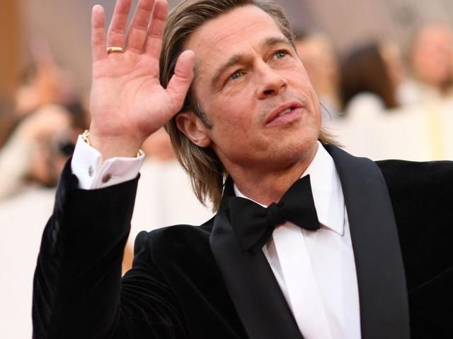Urlaub vom Scheidungskrieg? Brad Pitt bricht Corona-Regeln in Belgien
