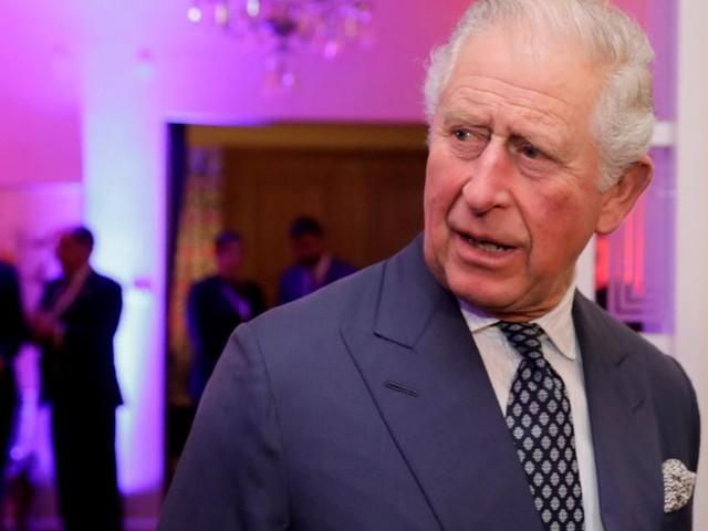 Prinz Charles' befremdliche Reaktion auf Frage nach Meghan-Interview