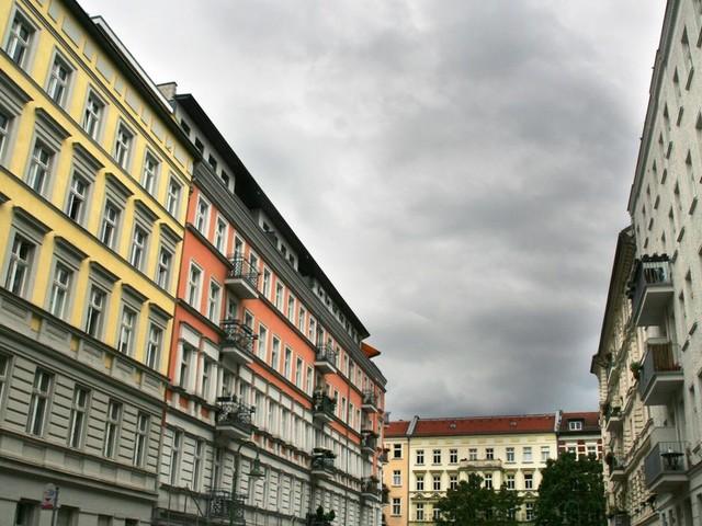 Immobilien: Fast 800.000 geplante Wohnungen noch nicht fertig