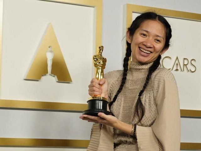 Oscarsiegerin Chloé Zhao: Mit dem Blick der Außenseiterin