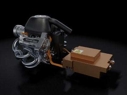 Formel 1: 10 Jahre Hybridtechnologie Von Stromschlägen und Effizienz