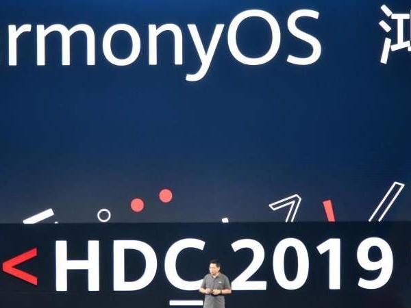 Harmony OS: Huawei packt eigenes Betriebssystem in smarten Fernseher