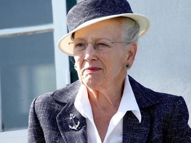 """Königin Margrethe: """"Ja, mein Vater hatte einige Jahre Alkoholprobleme"""""""