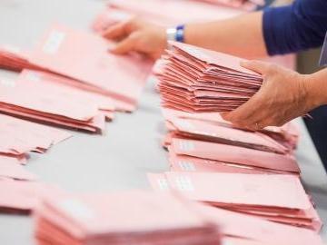 Leichter Rückgang der Wahlberechtigten im Kreis Bad Kissingen