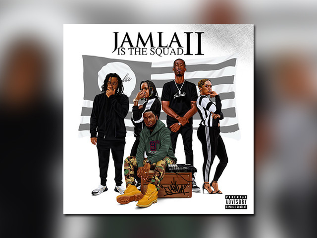 "9th Wonder presents: ""JAMLA Is The Squad II"" with Rapsody, Pharoahe Monch, Jericho Jackson, Conway, Busta Rhymes, Black Thought, J. Cole, Sir, Big K.R.I.T., JID + more"
