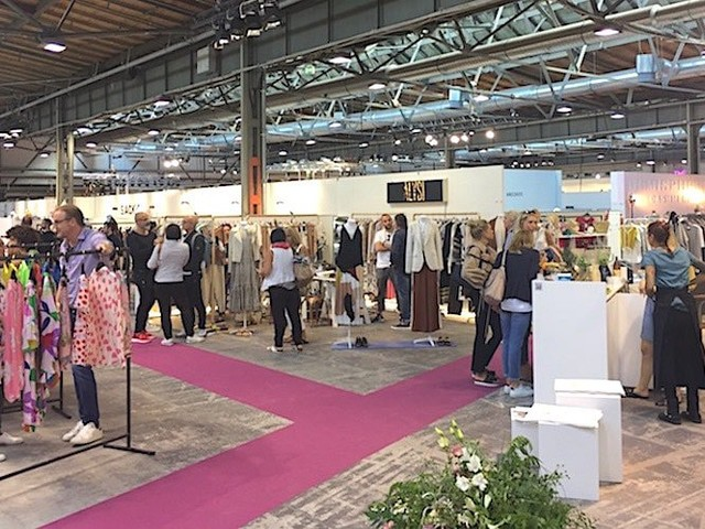 Berliner Modemesse Premium: sonniger Auftakt, spannende Zukunft