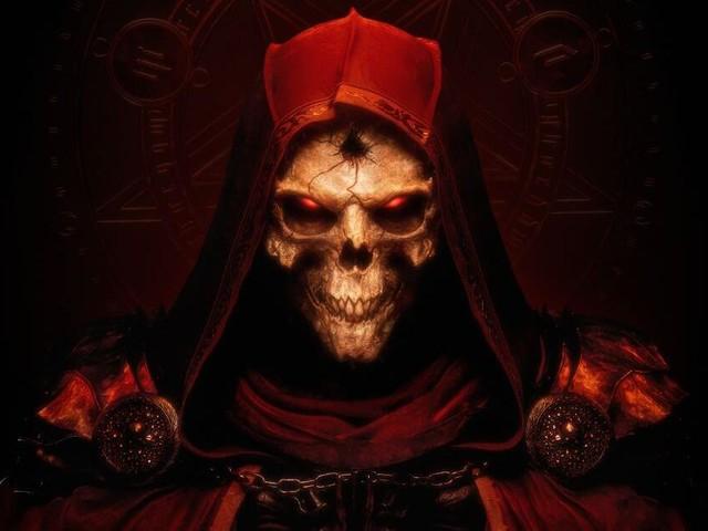 """Schrecklich schön: """"Diablo 2: Resurrected"""" öffnet die Pforten zur Hölle"""