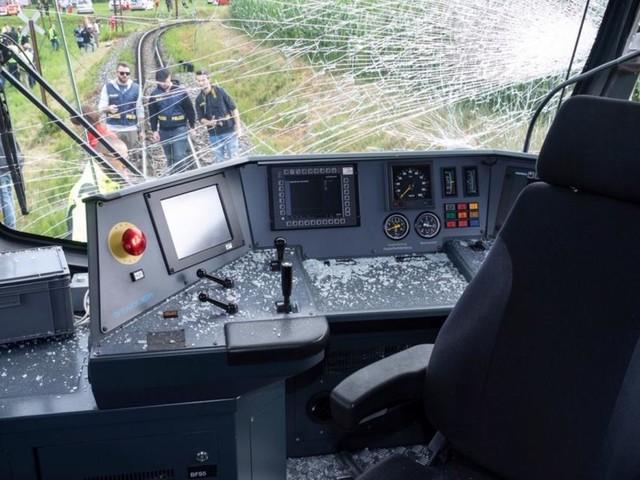 Mariazellerbahn kippte um: Lokführer vor Gericht