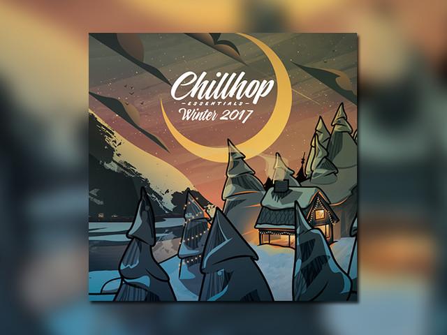 Chillhop Music veröffentlicht den Chillhop Essentials Winter 2018 Sampler