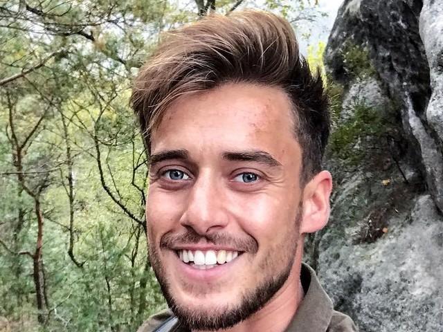 Sasha Sasse aus Sachsen zum Mister Germany 2019 gewählt!