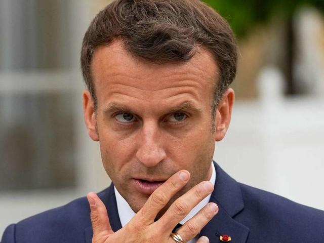 Paukenschlag nach U-Boot-Streit: Frankreich ruft Botschafter aus USA und Australien zurück