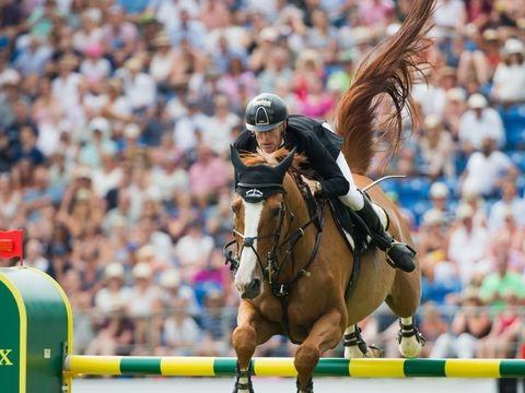 Pferdesport: Was man über den Großen Preis von Aachen wissen sollte