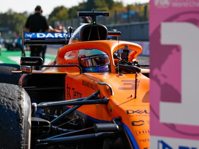 Formel 1: McLaren Seidl: McLaren will regelmäßig siegen
