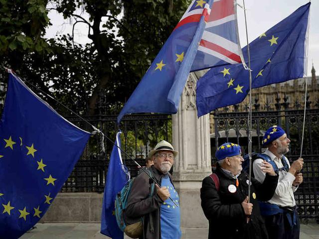 Zähes Ringen: Britische Regierung erwartet Brexit-Einigung erst für Donnerstag