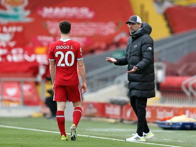 Premier League: Sechste Heimpleite in Serie: Liverpool verliert gegenFulham