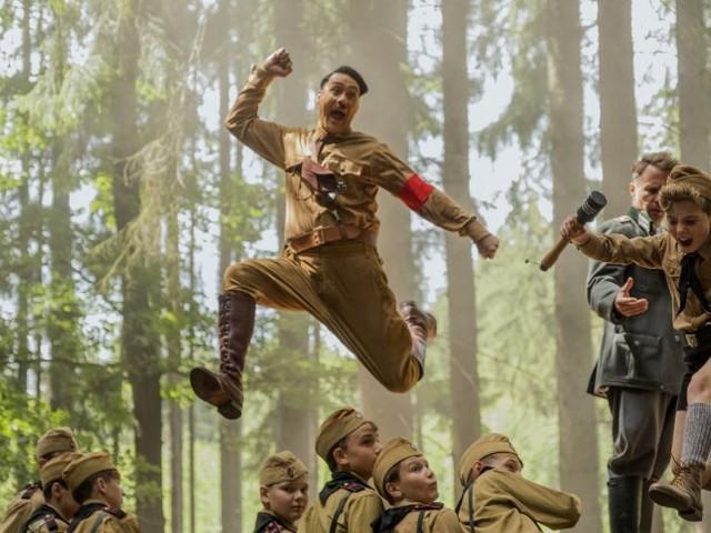 Filmfestival von Toronto: So süße Nazis