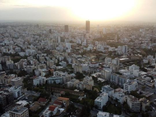Republik Zypern - Abstimmung über neues Parlament