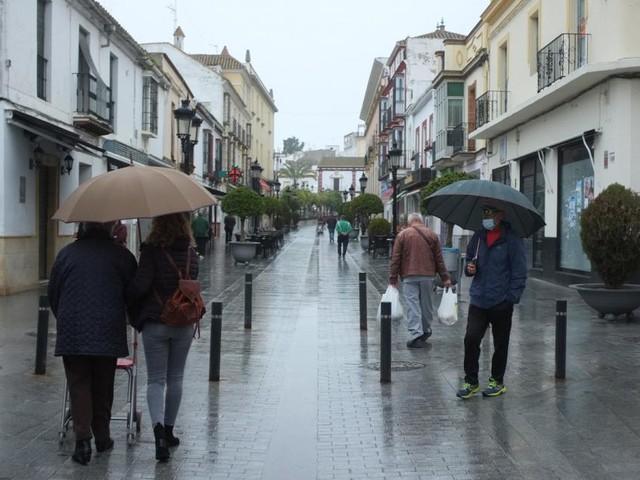 """Der """"Bitcoin"""" aus der kleinen Stadt in Spaniens Süden"""