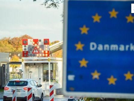 Grenze zu Dänemark dicht: Wer jetzt noch einreisen darf