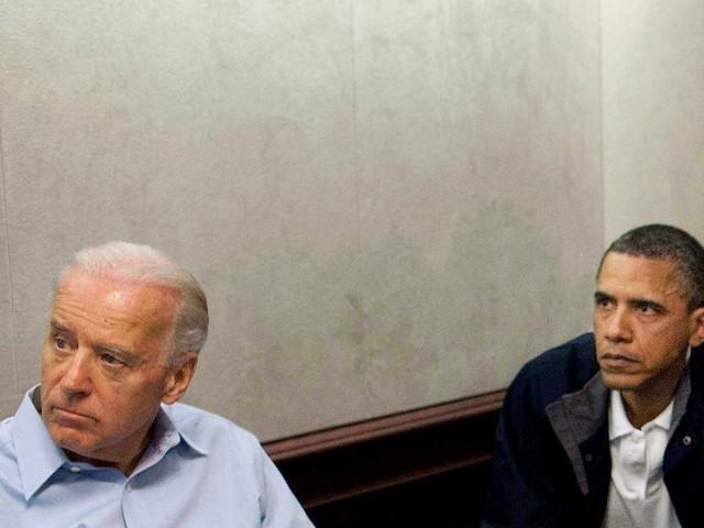 """Vor zehn Jahren aufgespürt: Biden wird Bin Ladens Tod """"nie vergessen"""""""