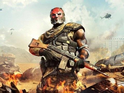 Call of Duty Warzone: Neues Update zum Download, geht Problem mit der C58 an