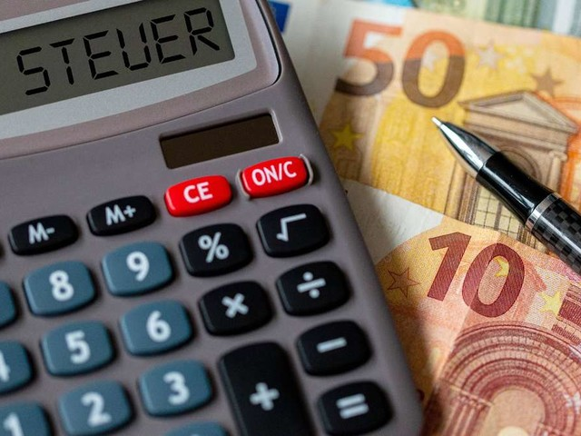 Abgabefrist für die Steuererklärung naht – dieses Datum dürfen Sie nicht vergessen