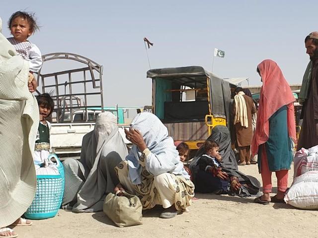 Mehrheit der Wiener für Aufnahme gefährdeter Afghanen